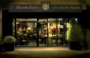 Bloemenwinkel Roden
